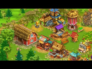 Farm Tribe - Dragon Island - Screen 2