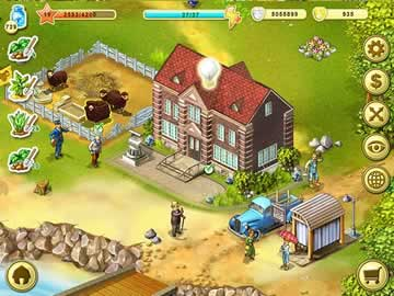 Farm Up - Screen 2