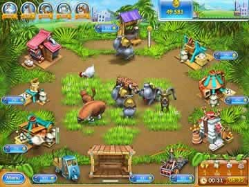 Farm Frenzy 3 - Screen 1