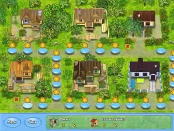 Farm Frenzy - Screen 1
