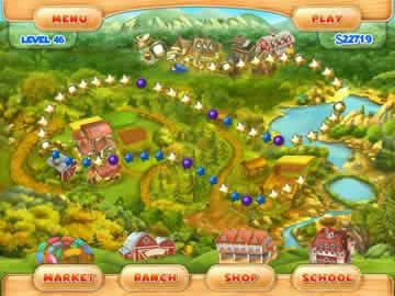 Farm Mania 2 - Screen 2