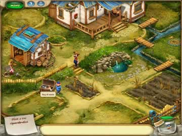 Farmscapes - Screen 1