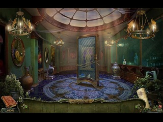 Fatal Passion: Art Prison Collector's Edition - Screen 2