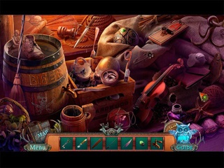 Fierce Tales: Feline Sight Collector's Edition - Screen 1