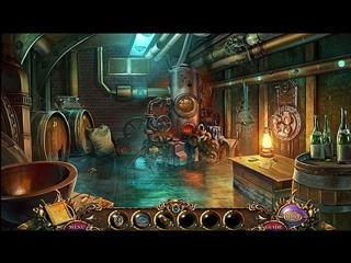 Fierce Tales: Marcus' Memory Collector's Edition - Screen 2
