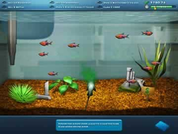 FishCo - Screen 2
