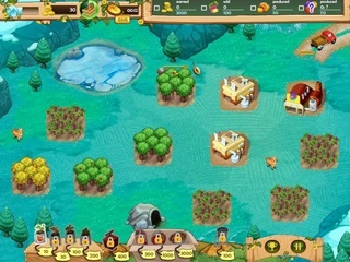 Fruits Inc 2 - Screen 1
