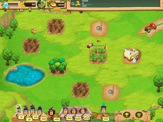 Fruits Inc 2 - Screen 2