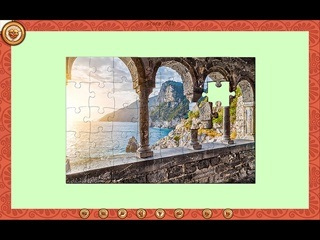 1001 Jigsaw Myths Of Ancient Greece - Screen 2