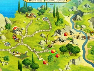 Game 12 Labours of Hercules Super Pack - Screen 1