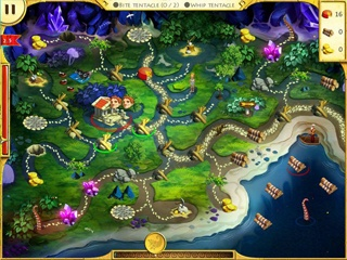 Game 12 Labours of Hercules Super Pack - Screen 2