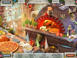 4 Seasons - Summer in Italy - Mosaic Edition - Screen 1