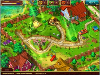 Gardens Inc. - From Rakes to Riches - Screen 1