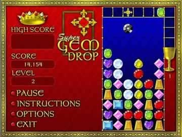 Gem Drop Free Download