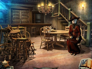Ghost Encounters: Deadwood - Reloaded - Screen 2
