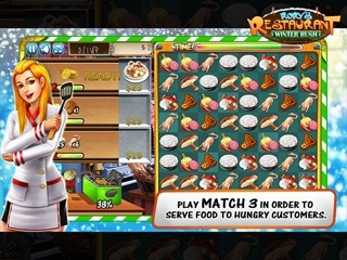 Great Match-3 Games Pack Volume 2 - Screen 1
