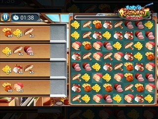 Great Match-3 Games Pack Volume 2 - Screen 2