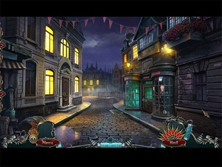 Grim Facade: Hidden Sins Collector's Edition - Screen 1