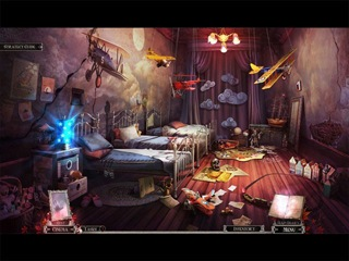 Grim Tales: Bloody Mary Collector's Edition - Screen 2