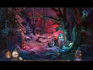 Grim Tales: Color of Fright Collector's Edition - Screen 2