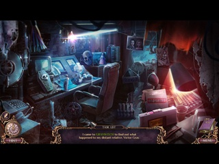 Grim Tales: Graywitch Collector's Edition - Screen 2