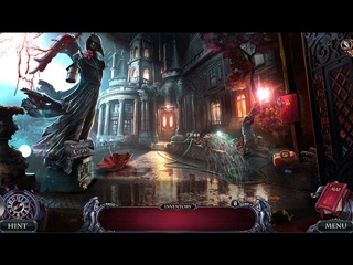 Grim Tales: The Heir Collector's Edition - Screen 1