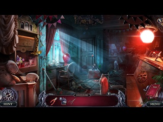 Grim Tales: The Heir Collector's Edition - Screen 2