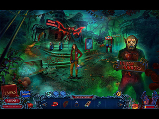 Halloween Chronicles: Monsters Among Us Collector's Edition - Screen 1