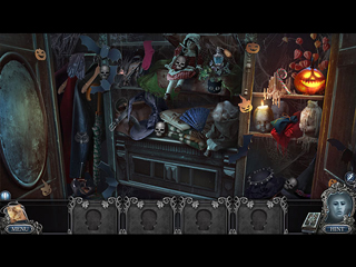 Halloween Stories: Black Book Collector's Edition - Screen 2