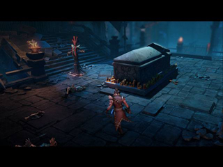 Hand of Fate - Screen 1