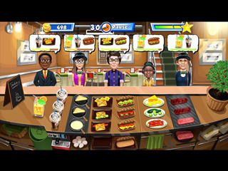 Happy Chef 3 Collector's Edition - Screen 1