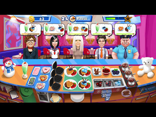 Happy Chef 3 Collector's Edition - Screen 2