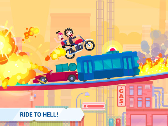Happy Racing - Top Wheels Game - Screen 2