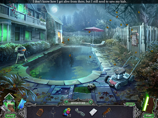 Harrowed Halls: Lakeview Lane Collector's Edition - Screen 1