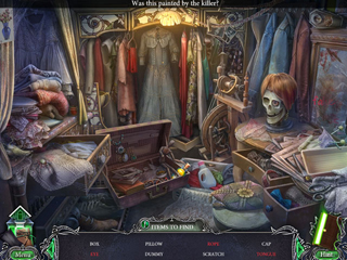 Harrowed Halls: Lakeview Lane Collector's Edition - Screen 2