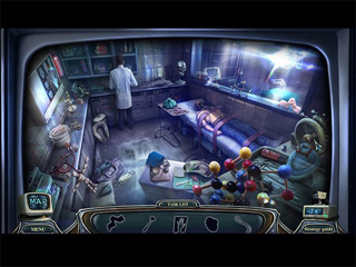 Haunted Hotel: Eternity Collector's Edition - Screen 2