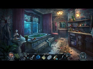 Haunted Hotel: Room 18 Collector's Edition - Screen 1