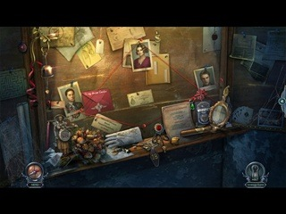 Haunted Hotel: Room 18 Collector's Edition - Screen 2