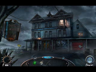 Haunted Hotel: The Thirteenth Collector's Edition - Screen 1