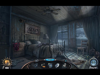Haunted Hotel: The Thirteenth Collector's Edition - Screen 2
