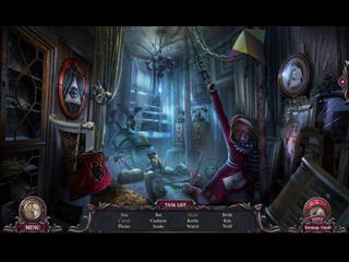 Haunted Hotel: The X Collector's Edition - Screen 2