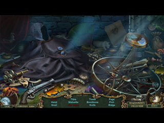 Haunted Legends: Faulty Creatures Collector's Edition - Screen 1