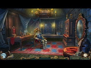 Haunted Legends: The Call of Despair Collector's Edition - Screen 2