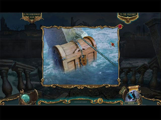 Haunted Legends: The Dark Wishes Collector's Edition - Screen 2