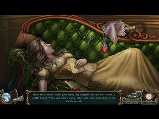Haunted Legends: The Scars of Lamia Collector's Edition - Screen 1