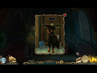 Haunted Legends: The Secret of Life Collector's Edition - Screen 2