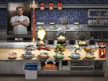 Hell's Kitchen - Screen 2