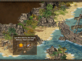 Hero of the Kingdom II - Screen 2