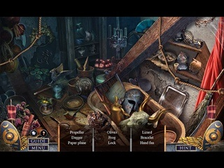 Hidden Expedition: Neptune's Gift Collector's Edition - Screen 2