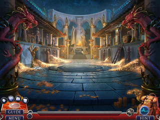 Hidden Expedition: The Eternal Emperor Collector's Edition - Screen 1